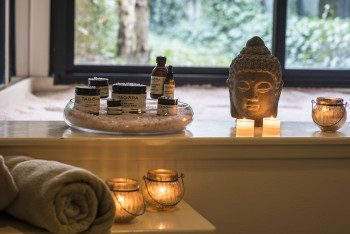 "Day Spa ""Speciale TAGORA"""